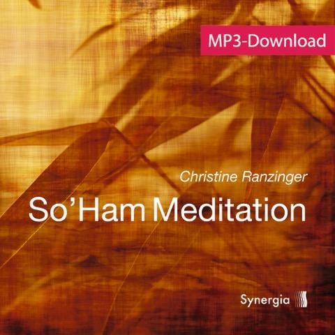 So'Ham Meditation, MP3-Download | Synergia Verlag