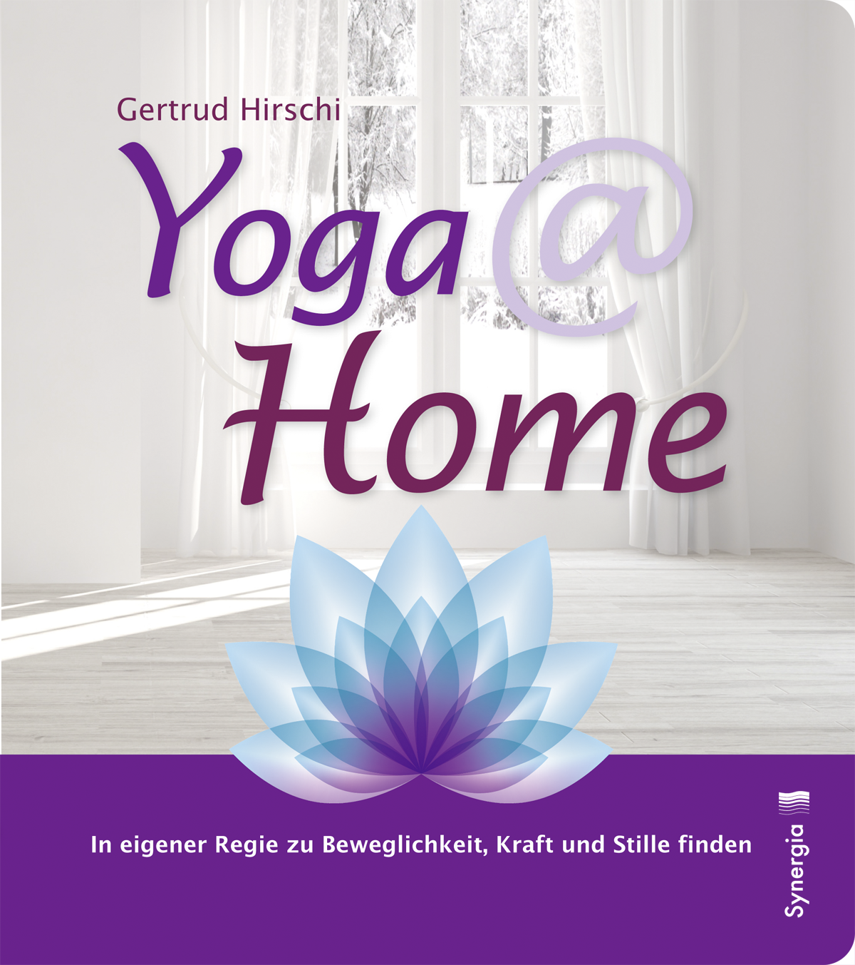 yoga home e book synergia verlag. Black Bedroom Furniture Sets. Home Design Ideas