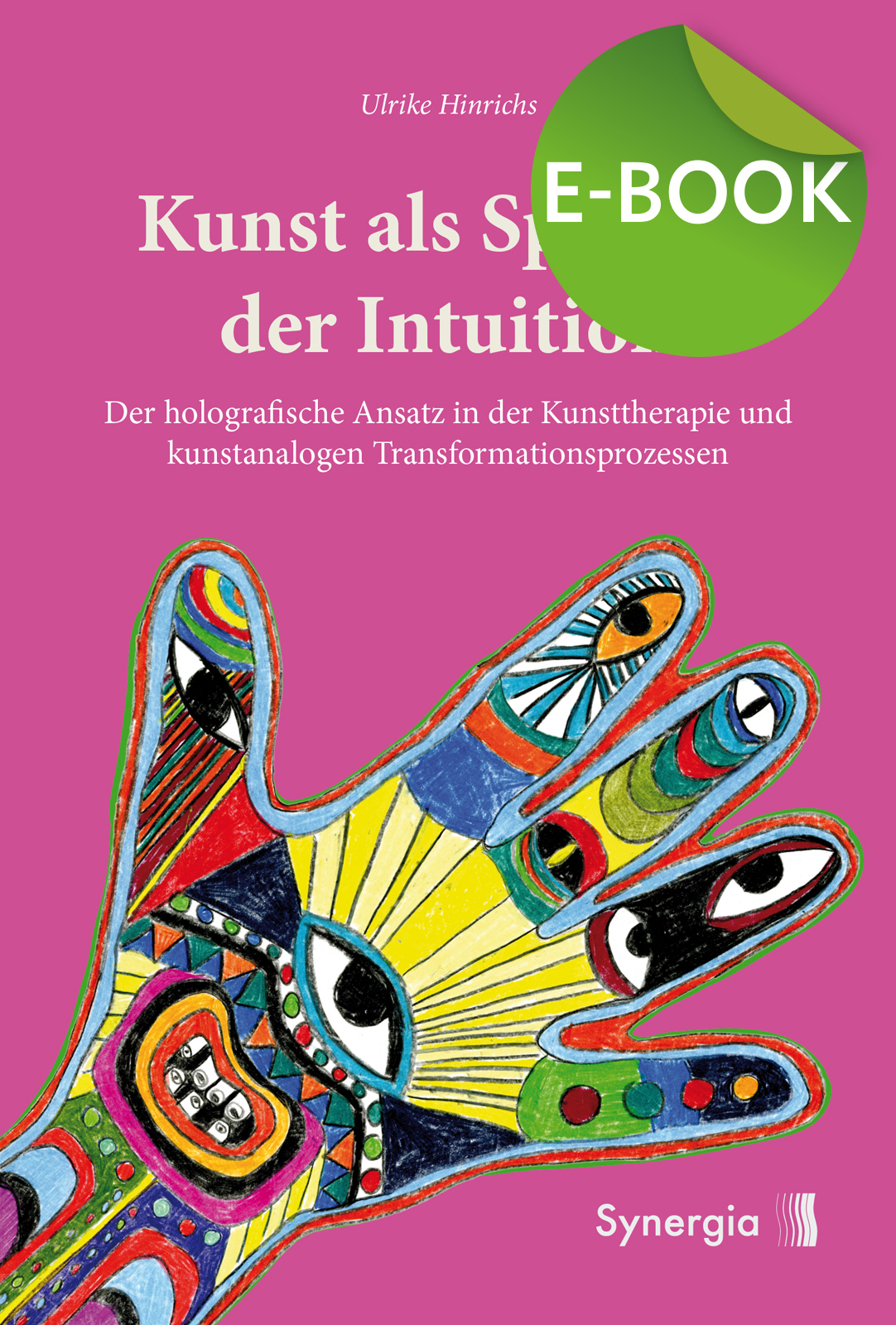 Kunst als Sprache der Intuition, E-Book